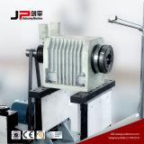 Máquina del equilibrio dinámico de Horzontal para los rotores del motor
