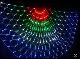 옥외 광고 LED 점 행렬 전시