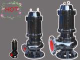Elektrische versenkbare Abwasser-Pumpe (WQ100-25-11)