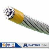 Fabrik-Preis! LÄRM ASTM Iec-BS elektrischer zarter obenliegender blank Standardleiter des Leiter-Aluminiumlegierung-Leiter-AAAC