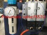 Máquina de molde automática do sopro da injeção do frasco do LDPE