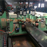 生産機械製造者タイを形作るスーパーマーケットのゴンドラの金属の棚のパネルロール