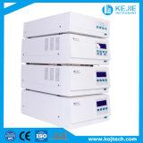 Laboratório / Gradiente Cromatografia Líquida de Alto Desempenho / Instrumento de Análise de Gradiente para Urina