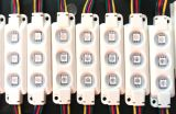 diodo emissor de luz Module Decorate Light de 68*20mm RGB 3PCS 5050