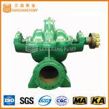 Bomba de agua de alta presión de irrigación de la bomba de agua de China Sanchang 90kw