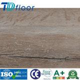 Bon plancher de vinyle de PVC de planche de Lvt de cliquetis des prix 2mm 3mm 4mm 5mm