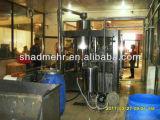 Machine de remplissage pour le jus ou Sode