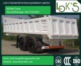 полуприцеп Dumper Axle 18cbm 2