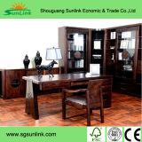 Feste klassische Küche-Möbel des Holz-Küche-Schrank-#240