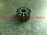 Rotor do estator do motor e laminação do estator que carimba as peças