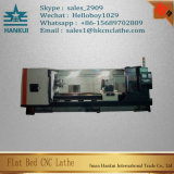 Ck61125中国の製粉機能の専門の高品質CNCの旋盤