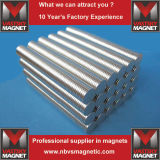 N40 N42 N50 N52の強い常置ネオジムのNdFeBの磁気磁石