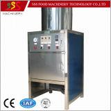 O GV examinou a máquina de processamento do alho de Peeler do alho da máquina de casca do alho do fornecedor