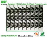 Materiale dell'ammortizzatore della guarnizione di sigillamento della gomma piuma del buffer della gomma piuma di NBR