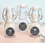 40ml / 50ml botella pequeña de cristal / Mini botella de cristal