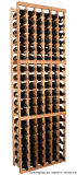 Luxuriösen antiken Weinkeller für festes Holz-Möbel anpassen