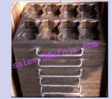 Резиновый гидровлическая горячая машина давления/плитки Rubberflooring/давление Rubbervulcanizing