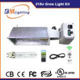 El aluminio del hidrocultivo 315W crece el bulbo Halide del reflector ligero y del metal de cerámica 315W y el dispositivo de 315W CMH Cdm