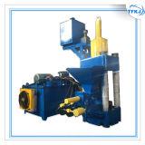 Y83-2500 breekt het Hydraulische Metaal het Blok die van het Metaal af Machine maken