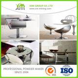 SGS che lega tecnologia che scintilla la vernice d'argento metallica del rivestimento della polvere