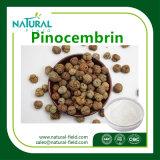 Выдержка Pinocembrin Cardamom низкой цены чисто естественная
