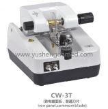 Фальцаппарат Cw-3-800 объектива оборудования стекел Китая автоматический