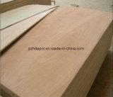 Contre-plaqué inférieur de pente de meubles de formaldéhyde de la colle E1