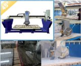 Erstklassige Granit-/Marmorausschnitt-Maschine für SteinCountertops/Fliesen (XZQQ625A)