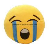 ポリエステルEmojiのベストセラークッション、Emojiはボディのためにカスタマイズした