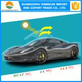 do envoltório protetor super do carro do animal de estimação da opinião desobstruída da qualidade de 3m película solar do indicador