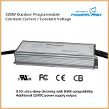 im Freien programmierbarer konstanter aktueller 320W/konstanter Fahrer der Spannungs-LED