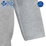 Chemisier desserré de dames de longue chemise Newstyle grise