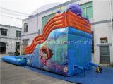 HandelsAgrde aufblasbares Wasser-Plättchen, Pool-Plättchen für Kinder