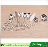 ホテルの高品質のステンレス鋼の食事用器具類