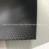 Airport와 Textile Industry를 위한 3mm Lattice PVC Conveyor Belt