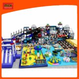Mich Weltraum-Thema-Spielplatz für Kind-Spielplatz