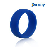 Mens Silicone Ring Engagement Ring and Rubber Bands