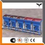 Novo tipo planta de mistura estacionária do asfalto