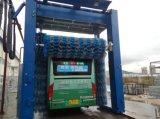 De automatische Machine van de Was van de Bus aan Canada