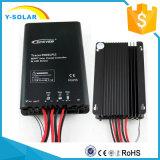 12V/24V Epever 15A LED 빛 방수 Tracer3910lpli 태양 에너지 또는 위원회 관제사