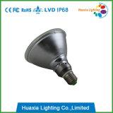 E27 PAR38 IP68 LED subacqueo/indicatore luminoso subacqueo chiaro del raggruppamento