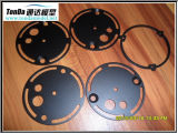 Shenzhen CNC die Fabriek, CNC de Fabrikant van Machines machinaal bewerken