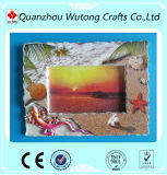 卸し売りツーリストの安い11X14記念品のギフトの樹脂の写真フレーム
