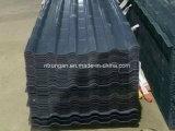 Azulejo de azotea de la resina sintetizada para el chalet/mejor los materiales de construcción para la azotea