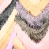Ткань шерстей 100% шерстяная для шинели способа женщин