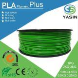 Filamento di PLA/ABS per il filamento 1.75 della stampante 3D Wholeasle