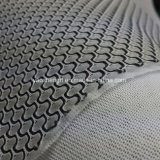 Связанная полиэфиром ткань сетки для драпирования