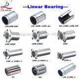 ODM dell'OEM tutti i tipi di flange di cuscinetto lineari (serie 6-30mm di LMH… UU)