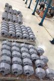 Bomba de petróleo hidráulica del engranaje de la bomba del Pto para los alimentadores Pto de la agricultura