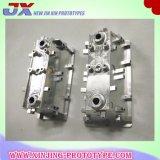 De Snelle Prototypen CNC die van de Fabrikant van China van de precisie Prototyping van het Metaal machinaal bewerken